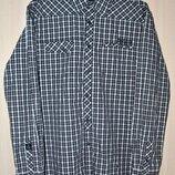 Рубашка BLACK LABEL® original XXL сток Y2F5-3