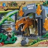 Конструктор Динозавр JDTL5246