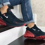 8847 Мужские кроссовки Nike Air Max 270 Качество Топ