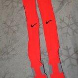 Новые футбольные носки гетры Nike dri fit оригинал размер 40-46