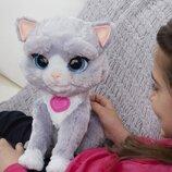 кот Интерактивная fur real friends