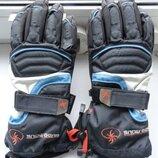 Супер теплые перчатки для зимнего спорта Tcm Tchibo