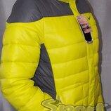Куртка демисезонная Акция 700 грн . последние размеры . 3 цвета