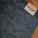 30x32 джинсы Levis
