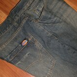 38х32 джинсы Dickies