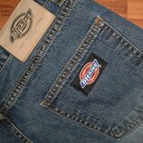 33х32 джинсы Dickies