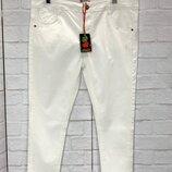 Укороченные джинсы капри испанского бренда Missing Johnny 2048