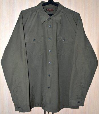 Рубашка LAKE WOOD® original XXL сток Y2F5-6