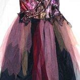 Красивенное платье для Хеллоуина