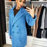 Модное женское пальто Мими