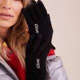 Сенсорние перчатки
