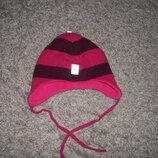 Зимняя шапочка Reima на 2-5лет ог 50