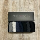 Носки низкие Tommy Hilfiger набор носков мужских из 7 шт