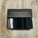 Носки низкие Tommy Hilfiger набор носков мужских из 9 шт