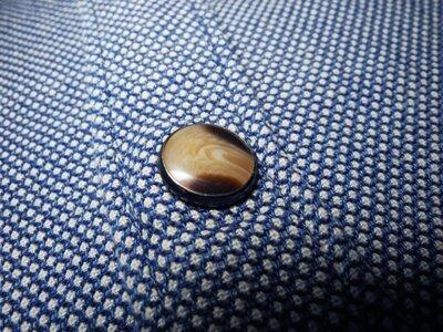 Мужская рубашка стильная в узорчик на кнопках ZARA MAN L SLIM