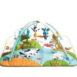 Развивающий коврик с дугами Tiny love Весёлая ферма 1206606830