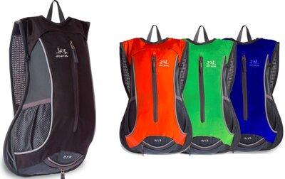 Рюкзак спортивный с жесткой спинкой JetBoil 2047 ранец спортивный объем 15л 4 цвета