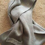 красивый шарф Emporio Armani