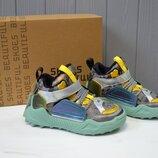 Кроссовки, ботинки