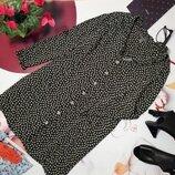 Модное платье Primark, 100% вискоза-штапель, размер 20/48