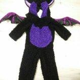 Классный костюм Летучая мышь . Карнавальный костюм для Хеллоуин.