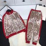 Детский костюм Gucci утепл. 110-150