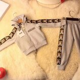 Детский костюм Moschino утепл. 90-150