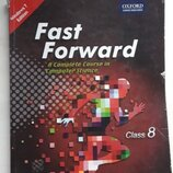 Книга Fast Forward сomputer science 8 class