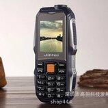 Мобильный телефон Rover Jimei Аккумулятор 15800mAh Водоустойчив, ударопрочный код Тк-007