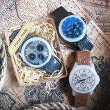 Фигурное мыло ручной работы Мужские часы