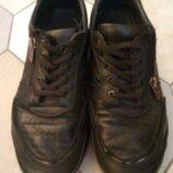 Туфли, ботинки Fermani