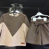 Бомбезный костюм для девочки. дет