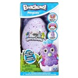 Bunchems Hatchimals Penguala Банчемс конструктор липучка пингвинчик в яйце Building Kit