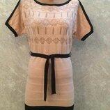 Платье туника размер 6-8 parkhande