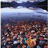 Картина по номерам Каменистый берег GX3843. Классик. Картины по номерам