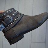 Стильные ботиночки - Hext