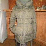 Удлиненная куртка Only, 2 в 1, р.44-46