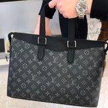 Мужская сумка портфель Explorer Louis Vuitton