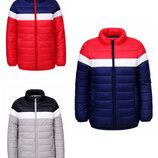 Демисезонная куртка для мальчика Венгрия Размеры 134/140,146/152,158/164,170
