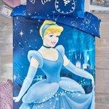 Постельное белье Disney Cinderella Duvet Cover and Pillowcase Set