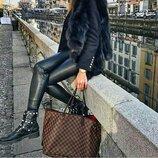 600 Вариантов сумок Заходи Женская Сумка Louis Vuitton шоппер Три цвета