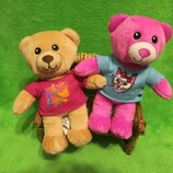 Мишка.мішка.ведмедик.медведь.мягкая игрушка.мягкие игрушки.мягка іграшка.Build-A-Bear Workshop.