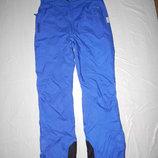 M-L, поб 50-52 лыжные штаны сноуборд, Schoffel, Австрия, термоштаны