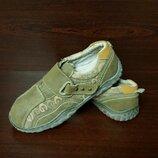 Кожаные туфли Шалунишка р.30, 32