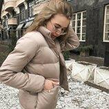 Куртка зимняя, можно на холодную весну