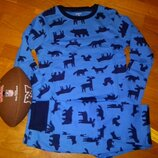 Новые пижамки Carter s для мальчик на 8, 12 и 14 лет