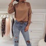 Модель 5150 Женская блузка Размерный ряд 42,44,46,48,50