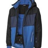 р.128-152 Лыжные термо куртки
