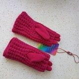 Новые перчатки, рукавички