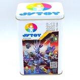 Конструктор JVToy 11006 Летающая Горгулья. Новые рыцари аналог Lego Nexo Knights 70353